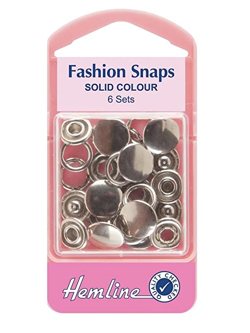 For Use With Hemline A Series Snaps Fashion Press Snap Tool Hemline H446