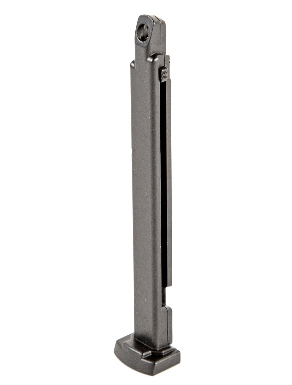 Asg Mod STI Duty One Co² Cargador, Unisex Adulto, Negro, Talla Única 16723