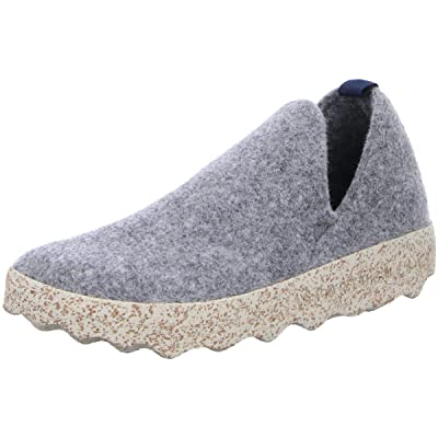 Asportuguesas New Unisex City Slip On Concrete 45 | Loafers & Slip-Ons