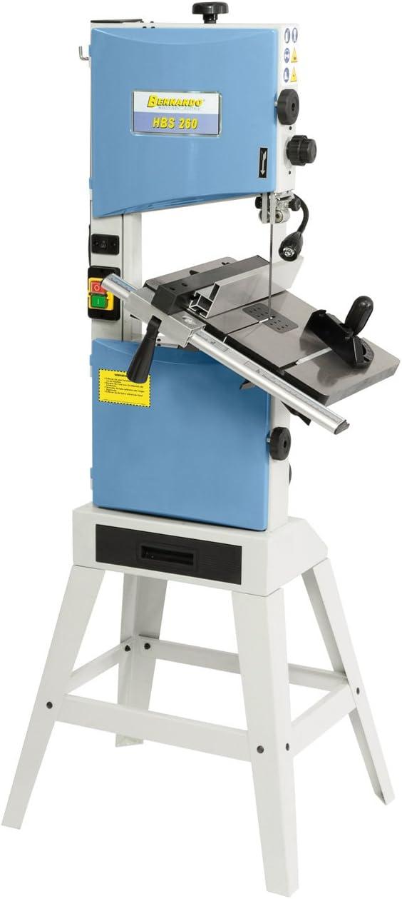 11-4001 Bernardo madera sierra de cinta para mquinas HBS{260 ...