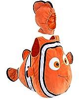 Amazon.com: Disney Finding Nemo Costume, Orange/Black, size S/P(4 ...