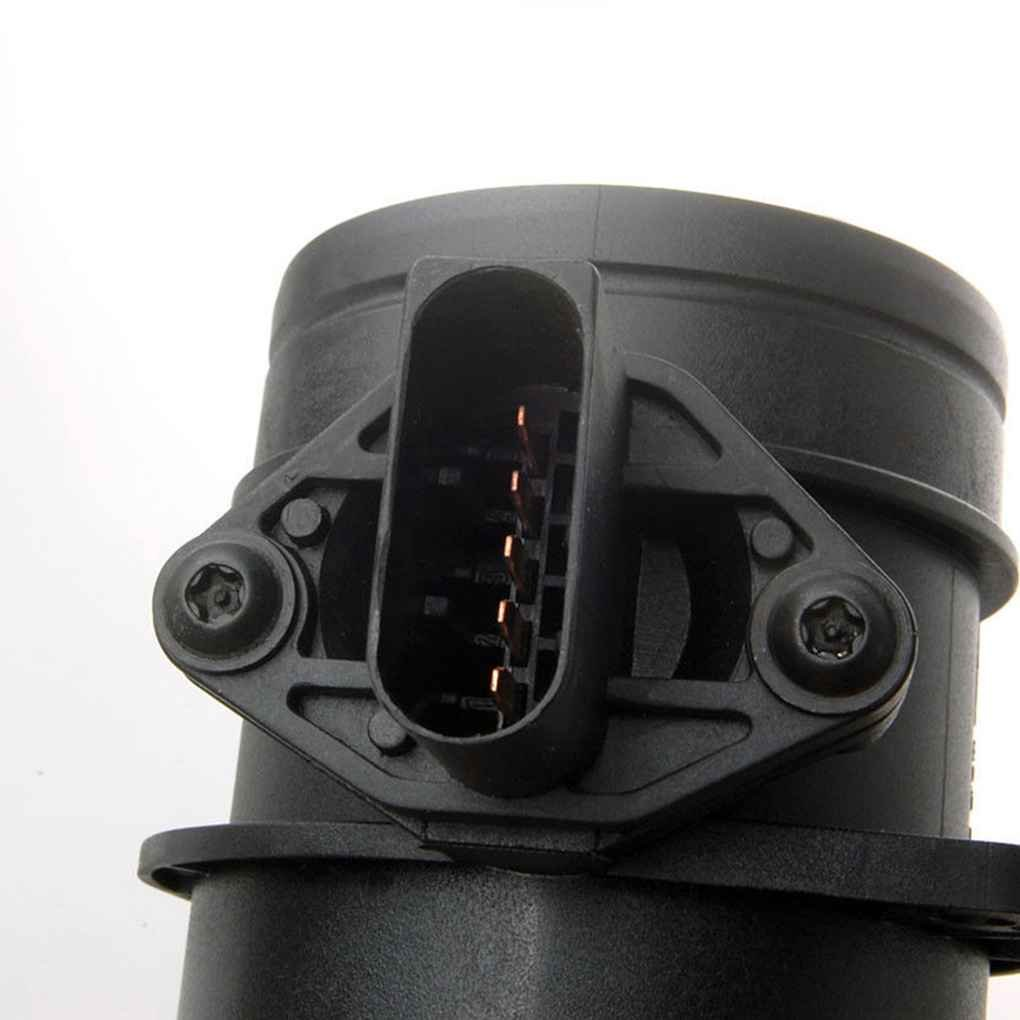 Floridivy 0280217124 Air Flow Meter Car Replacement Air Flow Sensor Automobile Accessory for Audi A3 TT Roadster