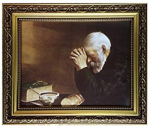 Daily Bread Prayer - 9