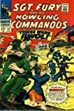 Sgt. Fury and His Howling Commandos #42