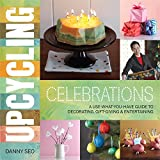 Danny Seo is America's leading lifestyle authority on modern, eco-friendly living. In his last book, Upcycling, Danny demonstrated how to create beautiful things with the stuff you already have. Now he returns with 100 more pr...