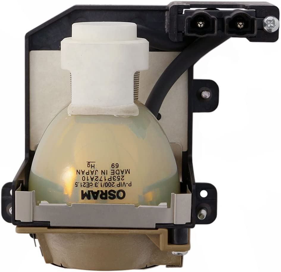 Original Osram Projector Lamp Replacement with Housing for Saville AV TX-2100