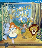 The Wonderful Wizard of Oz SDBD Blu Ray [Blu-ray]