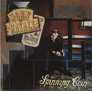 Spinning Coin : John Mayall: Amazon.es: Música