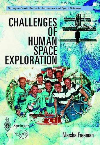 By Marsha Freeman - Challenges of Human Space Exploration (2000) (2000-06-29) [Paperback]