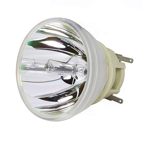 Lutema Platinum Lámpara con Carcasa para Proyector Optoma HD50 ...
