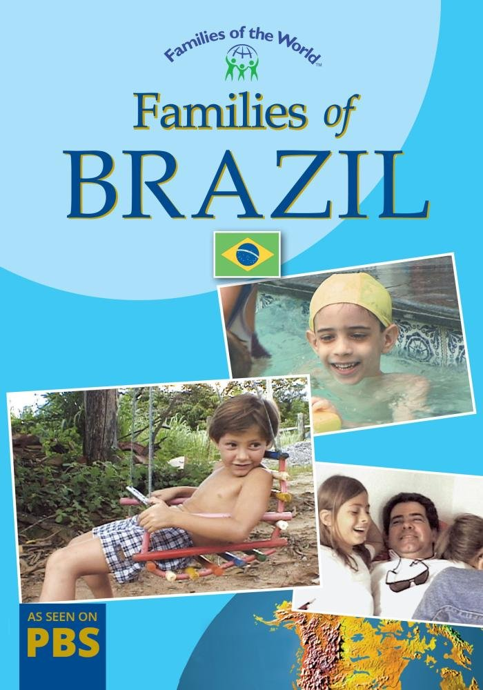 Families of The World - Brazil