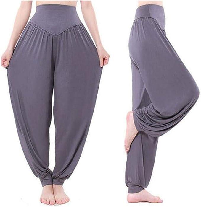 Amazon.com: New Yoga Pants Harajuku Ropa Deportiva Mujer Gym ...