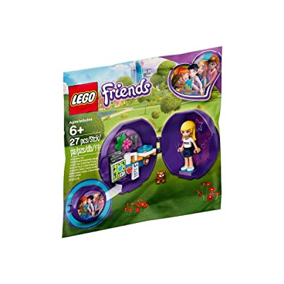 LEGO Friends 5005236 - Construction Toy, Colourful: Toys & Games
