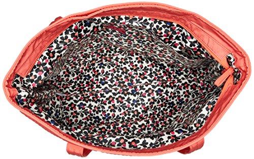 Vera Reef Coral Donna Sacchetto Bradley Iconic vwnzqrvO
