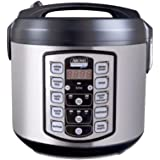 Aroma Professional Plus Rice Cooker ARC-5000
