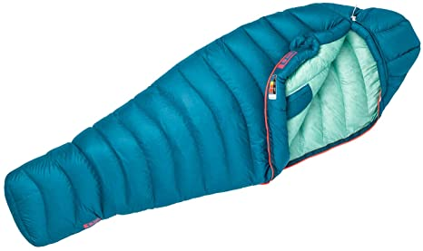 Marmot WM s Fase 20 Saco de Dormir, Late Night/Celtic, ...
