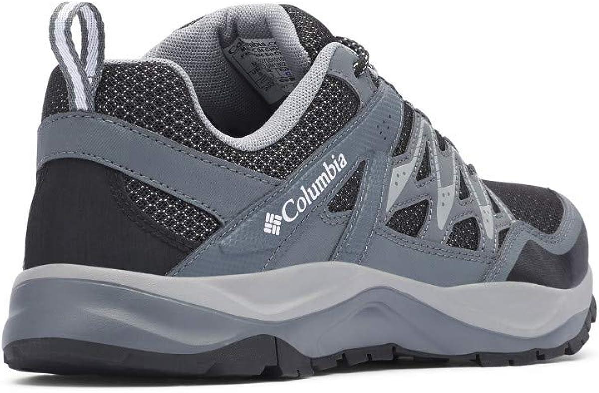 Zapatillas de Senderismo para Hombre Columbia Wayfinder
