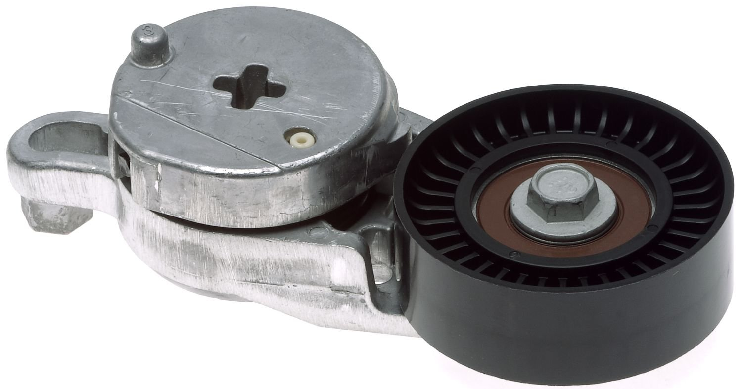 ACDelco 39096 Professional Automatic Belt Tensioner and Pulley Assembly by ACDelco