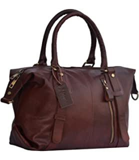 Musqari medium capacity leather shoulder bags for women cum handbags for  women (pure leather bag 4ef5daeec1