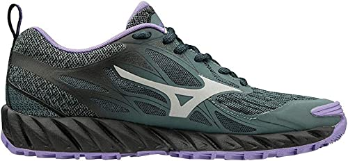 Mizuno Wave Ibuki, Zapatillas de Trail Running para Mujer: Amazon ...