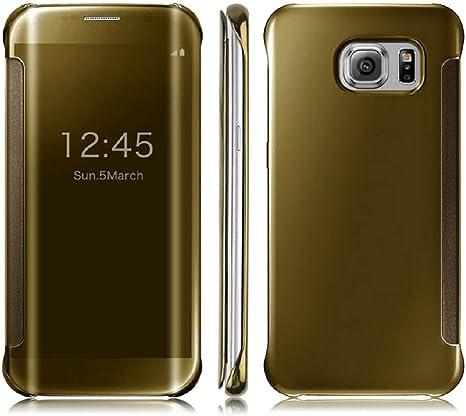 hoesje samsung galaxy s7 edge goud