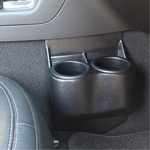 2001 Buddy - Corvette Cup Holder Travel Buddy : 1997-2004 C5 & Z06 (Dual Cup Holder)