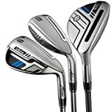Adams Mens Idea Hybrid Irons