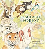 The Peaceable Forest, Kosa Ely, 1608871150