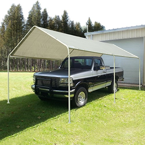Instant Portable Garage Car - 4