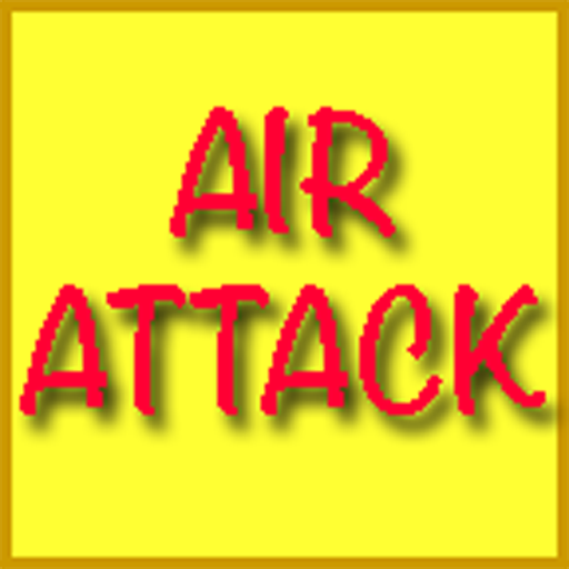 Air Attack Game - 3