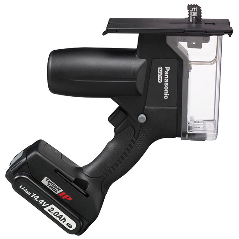 パナソニック(Panasonic) 充電角穴カッター 本体のみ EZ45A3X-B B01A6AWD5S 本体のみ