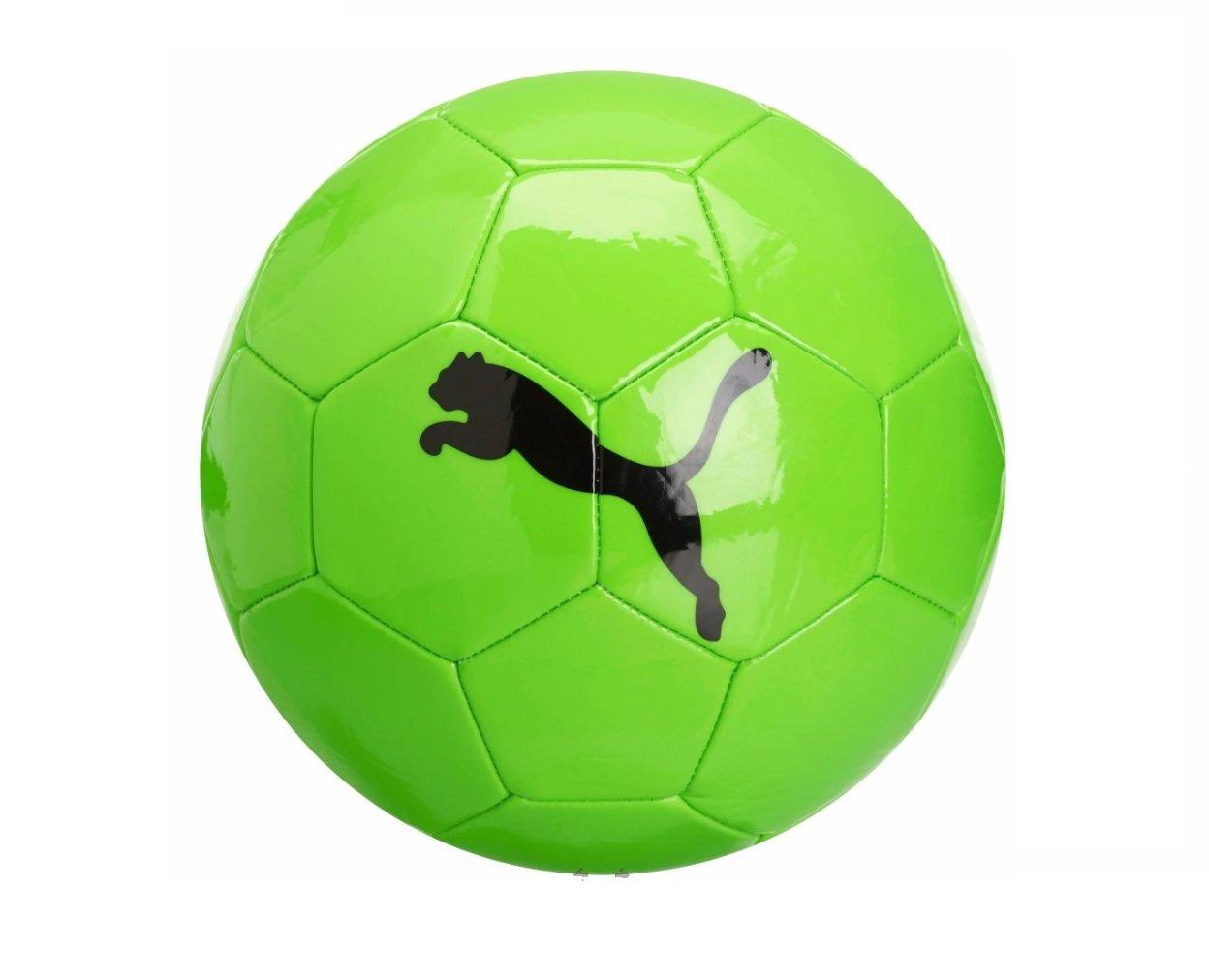 Puma Fluo Catサッカーボール 5 Fluo Green B071ZJGFK4