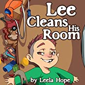 Lee Cleans His Room | Leela Hope