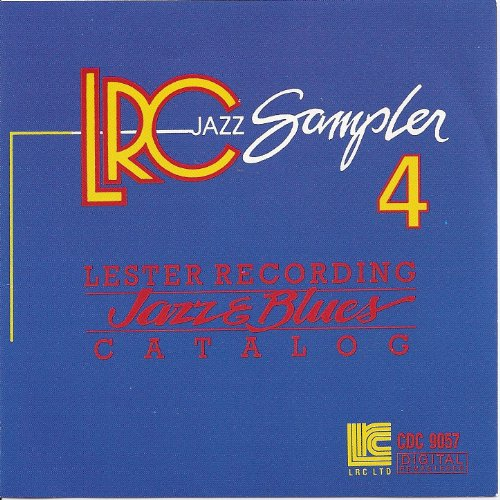 LRC Jazz Sampler : Volume 4 & 5