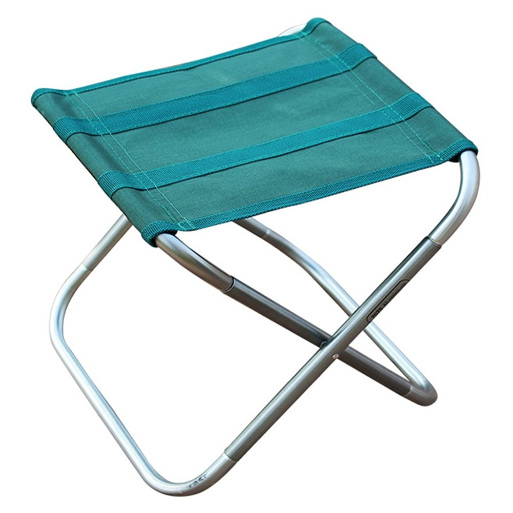 【超安い】 ZGL Outdoors ZGL Foldポータブルスツール釣り小さなスケッチアート椅子スツール超軽量アルミニウム合金Mini Stool Mazar グリーン Stool グリーン B07DH3HND8, ミナミシナノムラ:314f68a3 --- cliente.opweb0005.servidorwebfacil.com