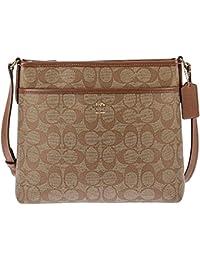 b37170f8b56 Amazon.com  Coach Women s Cross-Body Bags