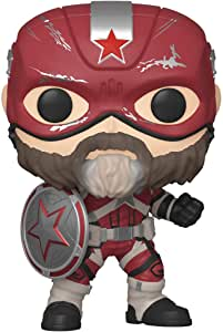 Funko Pop! Marvel: Black Widow – Red Guardian