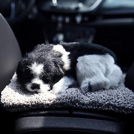 TISESIT CAR Bolsa de purificación de Aire para Perros de Juguete ...