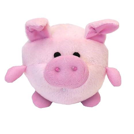 Mini balón de Piglet chubleez 3.5 (3 unidades): Amazon.es ...