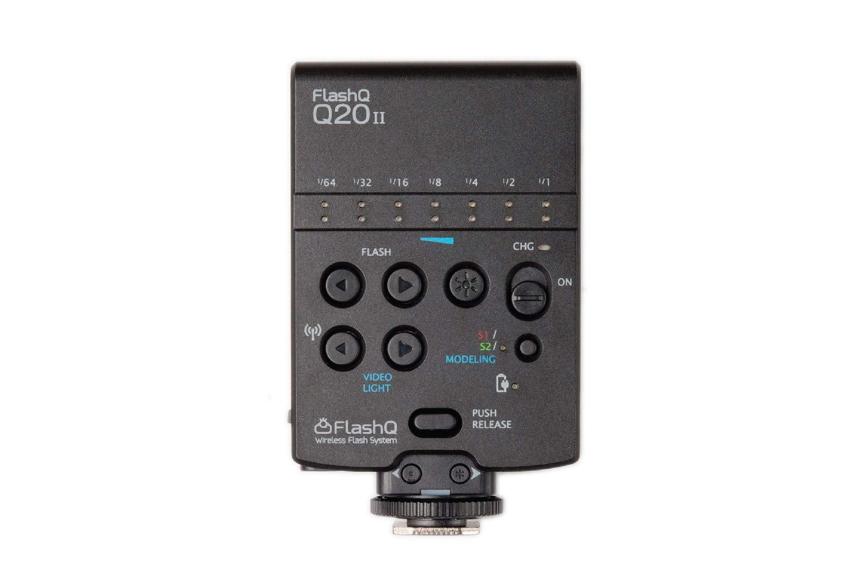 LightPix Labs FlashQ Q20II (Black) by LightPix Labs (Image #4)