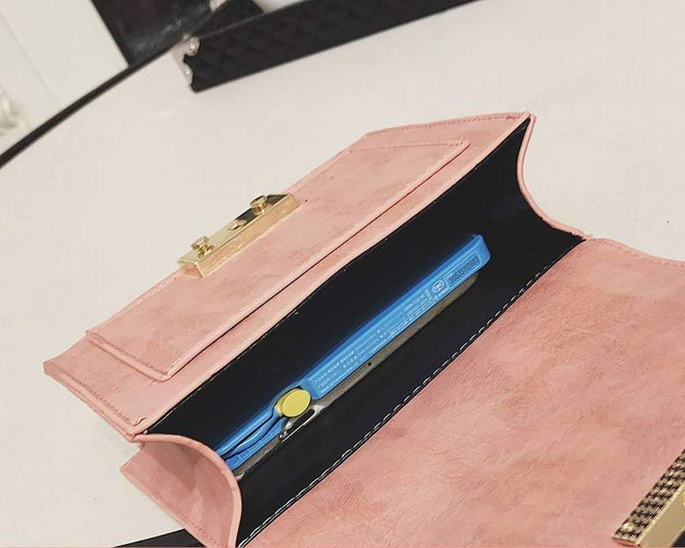 Handtasche Handtasche Handtasche Damen Leder Damen Tasche Schultertasche Messenger Lock Tasche Satteltasche Multi-Use Fashion Schultertasche Damen Schultertasche First Layer Leder Oval Beuteltasche Reißverschluss Naht Hand B07MJ985HW Schultertaschen Weiche Berührung 3ecf79