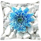 meSleep Flower 3D Cushion Cover