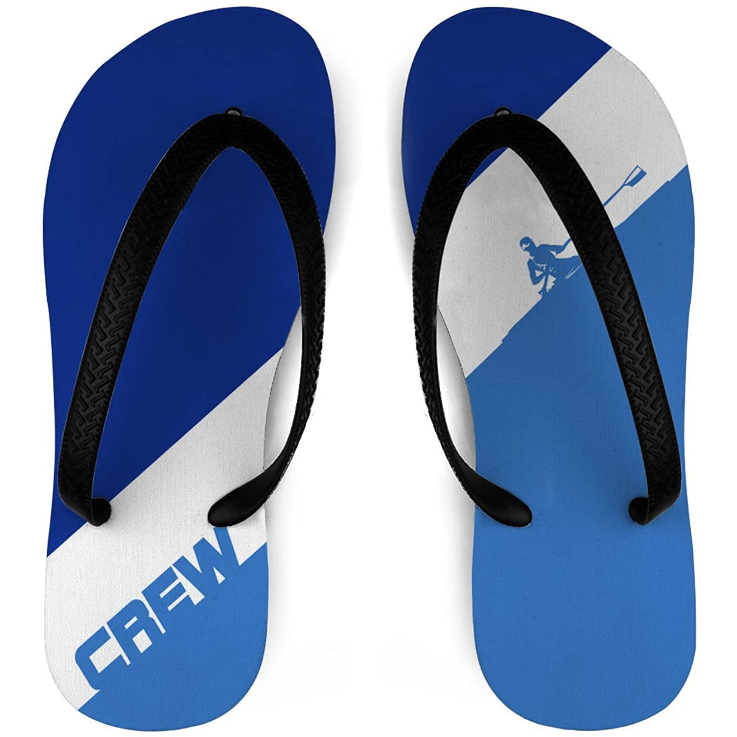 Crew Flip Flops Crew Single Stripe