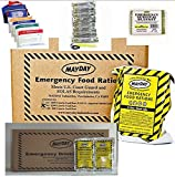 Mayday Emergency Preparedness Boating Food & Water Package