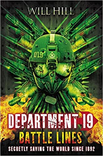 WILL HILL DEPARTMENT 19 PDF DOWNLOAD