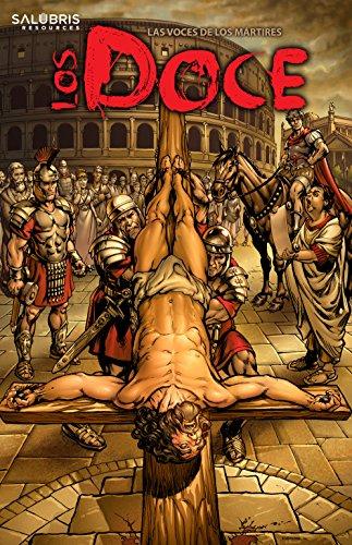 Kingstone LOS DOCE: Las voces de los martires (Spanish Edition) [Ben Avery] (Tapa Blanda)