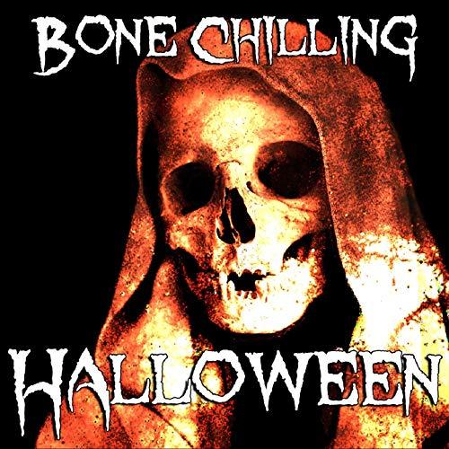 Spooky Scary Skeletons]()