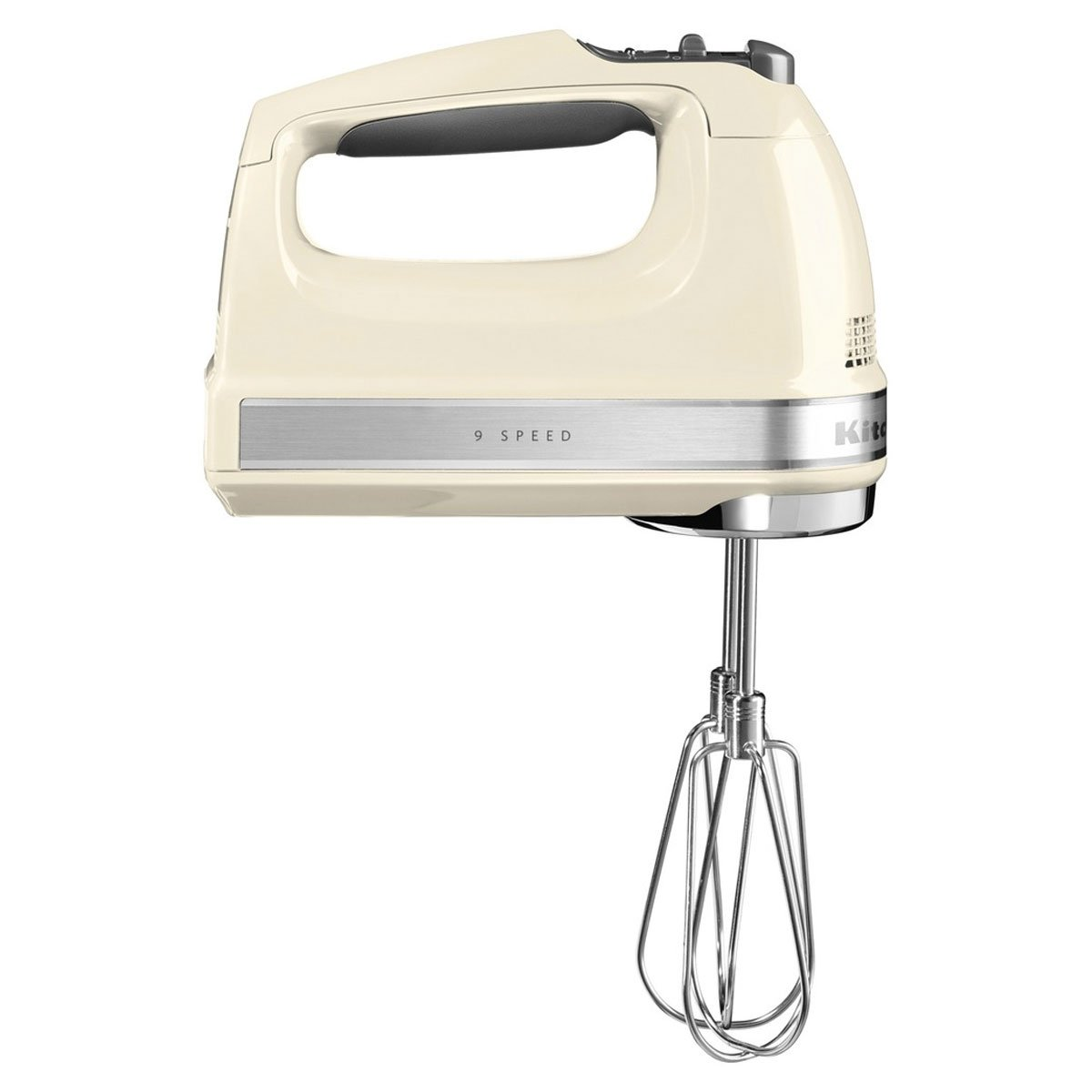 Amazon.de: Kitchenaid 5KHM9212EAC Handrührer, creme