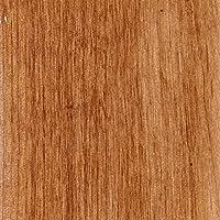 Forest Designs FD-B6113- TW-84h-SA Traditional Alder Bookcase, 30 W x 84 H x 13 D, Spice Alder