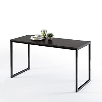 Amazon.com: Zinus Modern Studio Collection Soho Rectangular Dining ...